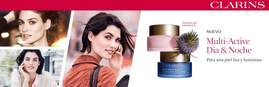 Clarins Perfumerias San Remo