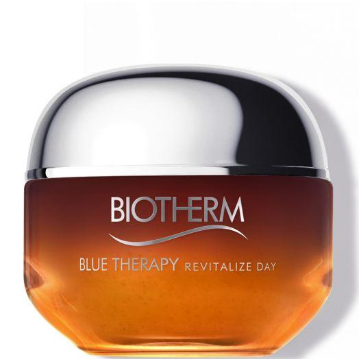 Biotherm Blue Therapy Amber Algae Crema Revitalizante