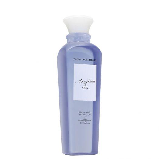 Adolfo Dominguez Agua Fresca De Rosas Gel de Baño Perfumado 500 ml