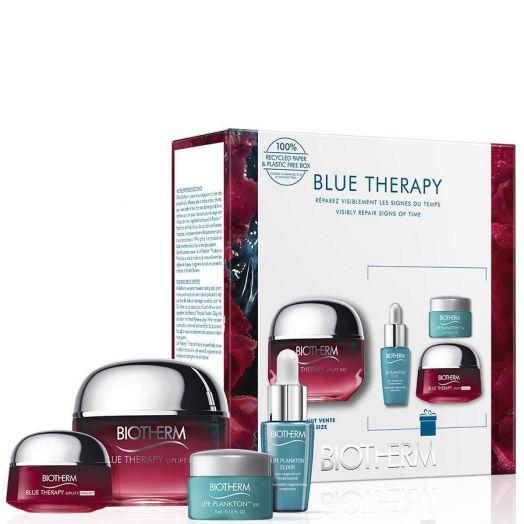 Biotherm Blue Therapy Red Algae Cofre de regalo