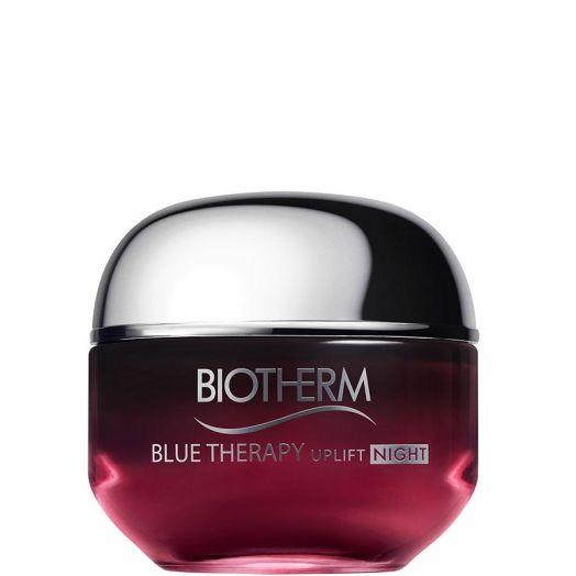 Biotherm Blue Therapy Red Algae Uplift Night Crema de noche 50 ml