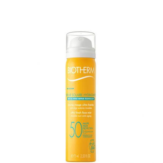 Biotherm Bruma Solar hidratante SPF50 75 ml