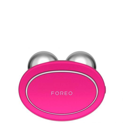 Foreo BEAR ™ Fuchsia Dispositivo facial tonificante