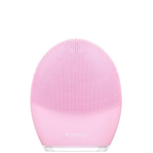 Foreo Limpiador facial sónico LUNA ™ 3 y masajeador antiedad