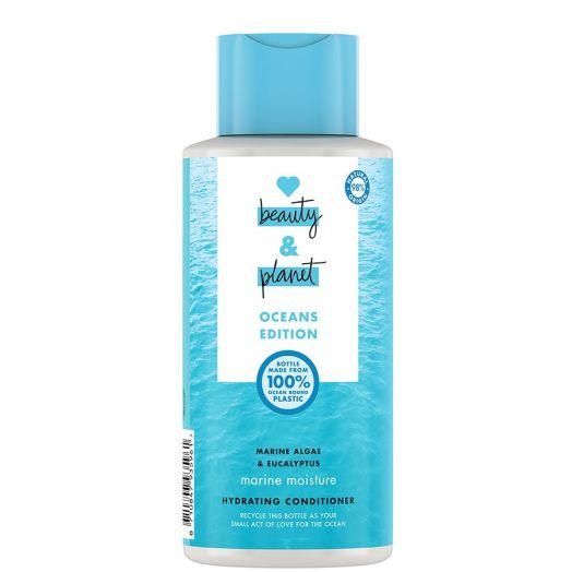 Love Beauty And Planet Marine Moisture Acondicionador  400 ml