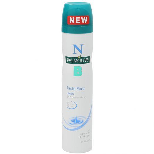 Palmolive Palmolive Nb Desodorante Spray 200 Ml