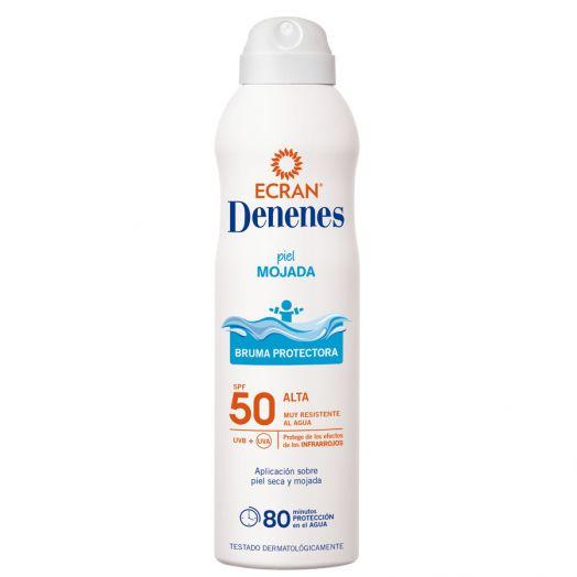 Denenes Protech Spray Protector Invisible 250 Ml