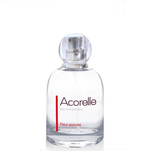 Acorelle Fleur Poivrée Eau De Toilette Spray 50Ml