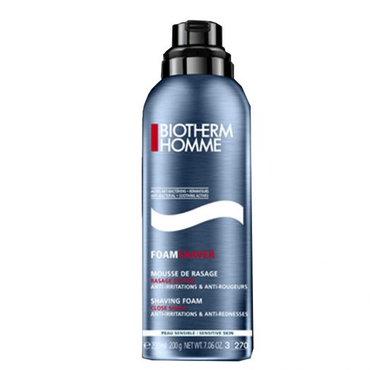 Biotherm Afeitado Foam Shaver 200 Ml