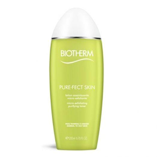 Biotherm Purefect Skin Loción 200 Ml