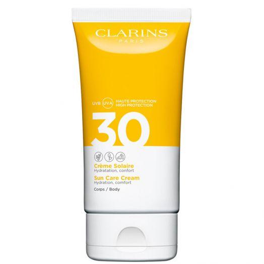 Clarins Crème Solaire Crema Solar Hidratante 150 Ml