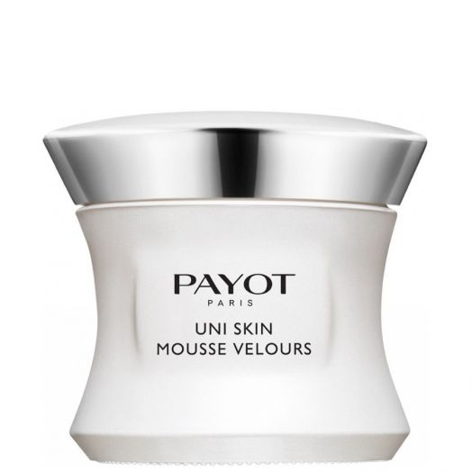 Payot Uni Skin Mousse Velours Crema Unificadora Perfeccionadora 50 Ml