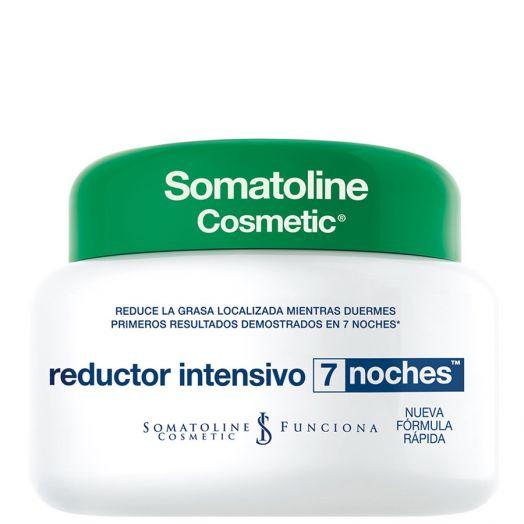 Somatoline Reductor Noche Tratamiento Reductor Intensivo 7 Noches 450 Ml