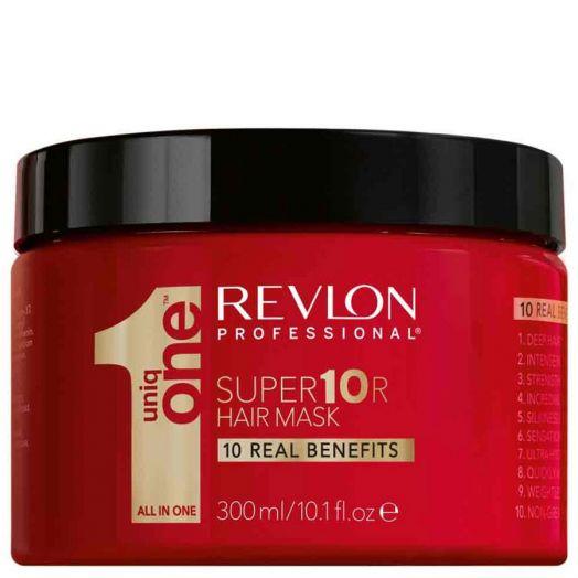 Revlon Uniq One Hair Mascarilla 300 Ml