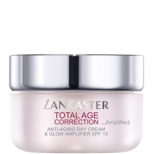 Lancaster Tot Age Correction Amplified Anti-Aging Day Cream Spf15 50Ml