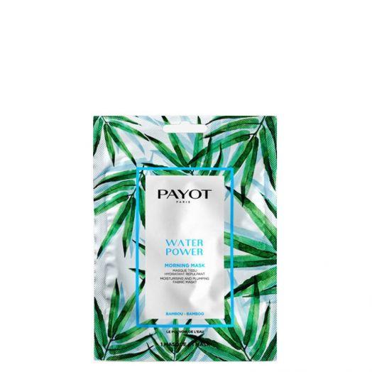 Payot Morning Mask Water Power - Hidratante Reafirmante