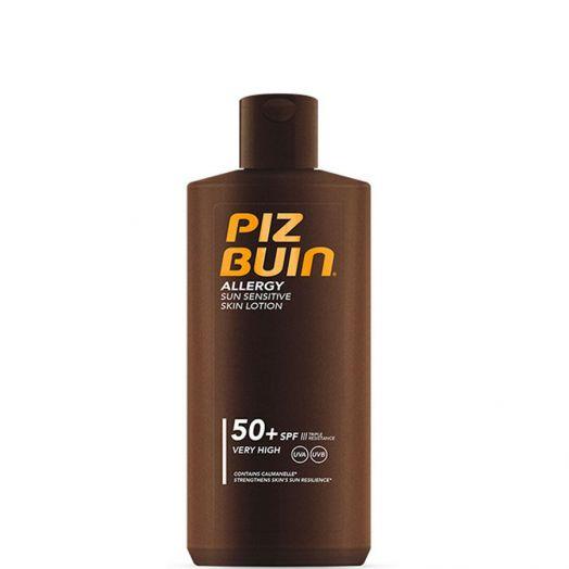Piz Buin Allergy Loción Piel Sensible SFP50+ 200 ml