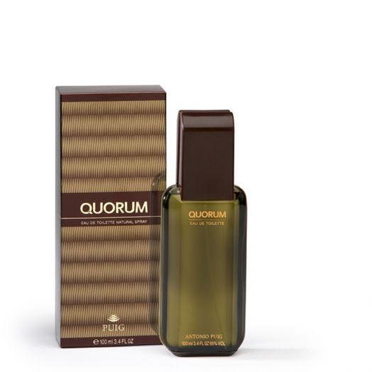 Quorum Quorum Eau de Toilette Spray 100 ml