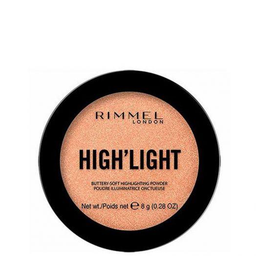 Rimmel London High'Light Iluminador en polvo