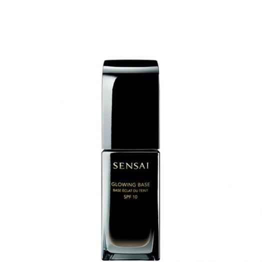 Sensai Glowing Base Prebase de maquillaje iluminadora 30 ml