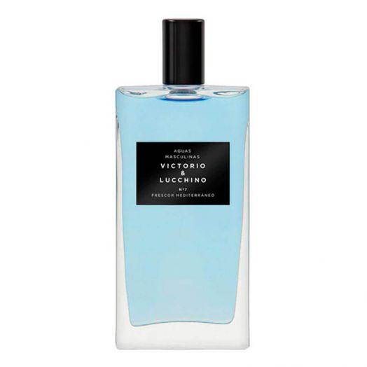 Victorio&Lucchino Aguas Nº 7 Frescor Mediterráneo Eau De Toilette Spray 150 ml