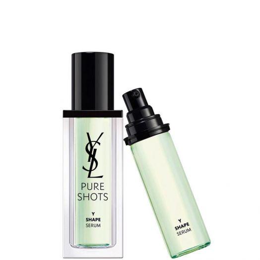 Ysl Pure Shots Recarga Y Shape Serum 30 ml