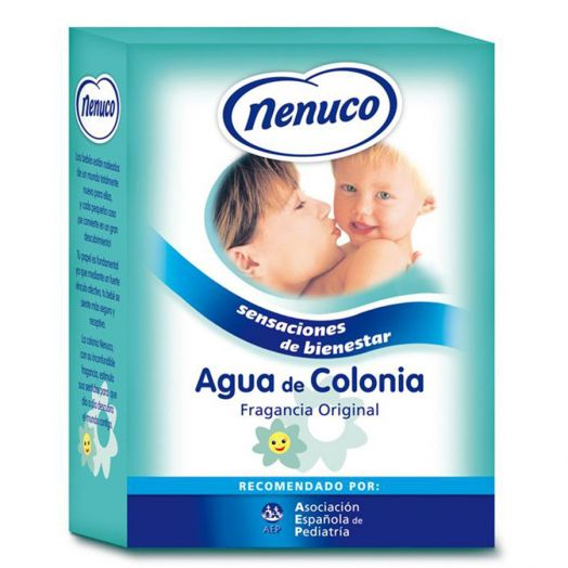 Nenuco Nenuco Colonia 400 Ml