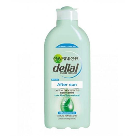 Delial Aftersun Leche Hidratante Calmante 400 Ml