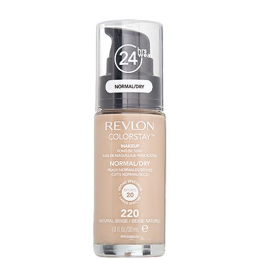 Revlon Colorstay Liquid Make Up Normal/ Dry