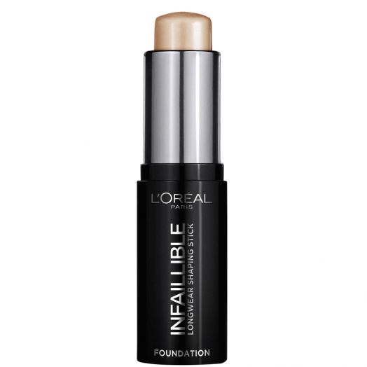 L'Oreal Infallible Foundation Longwear Shaping