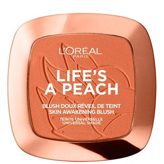 L'Oreal Wake Up & Glow