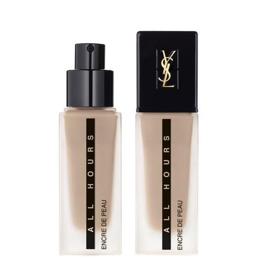 Ysl Encre De Peau All Hours Liquid Foundation