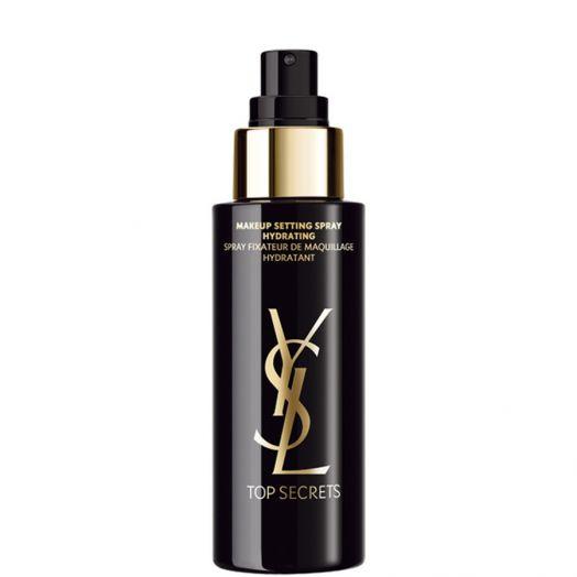 Ysl Topsecrets Makeup Setting Spray Hydrating Fijador Maquillaje 100Ml