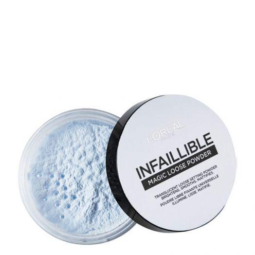 L'Oreal Infaillible Magic Loose Powder