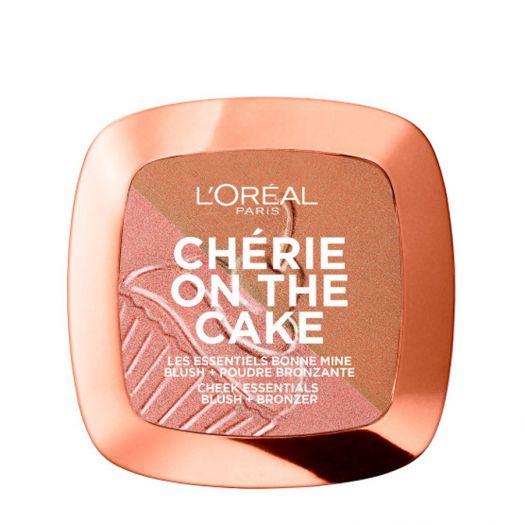 L'Oréal Chérie On The Cake