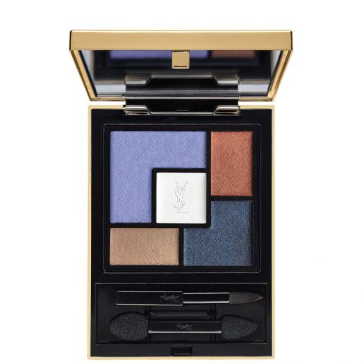 Ysl Couture Eye Palette  15 - Yconic Purple