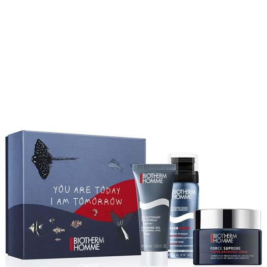 Biotherm Homme Force Supreme Youth Architect