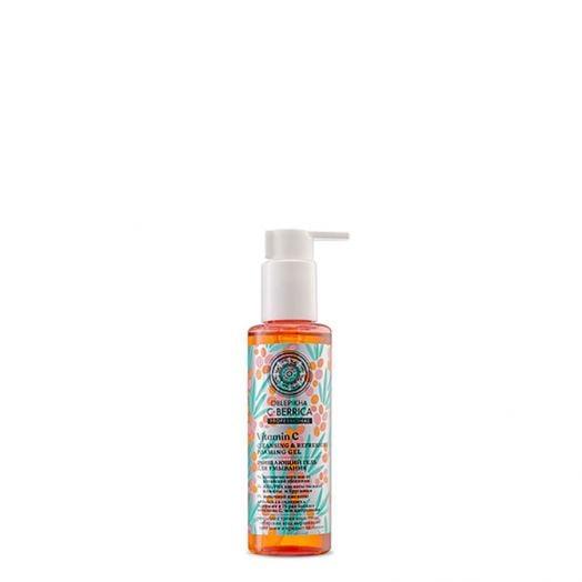 C-Berrica Gel limpiador facial espumoso  145 ml