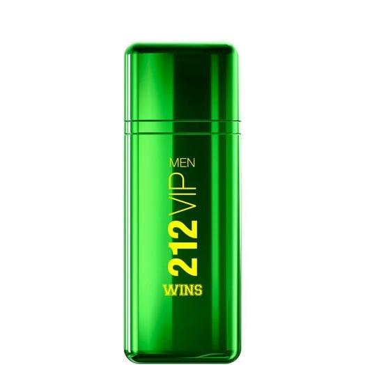 Carolina Herrera 212 VIP Mens Wins Eau de Parfum Spray Ed. Limitada 100 ml