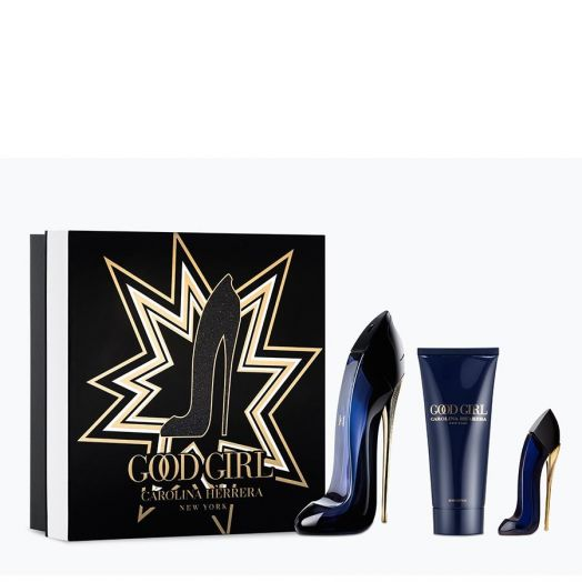Carolina Herrera Good Girl Eau de Parfum + Body Lotion + Minitalla