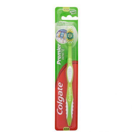 Colgate Premiere White Cepillo Dental 11 gr