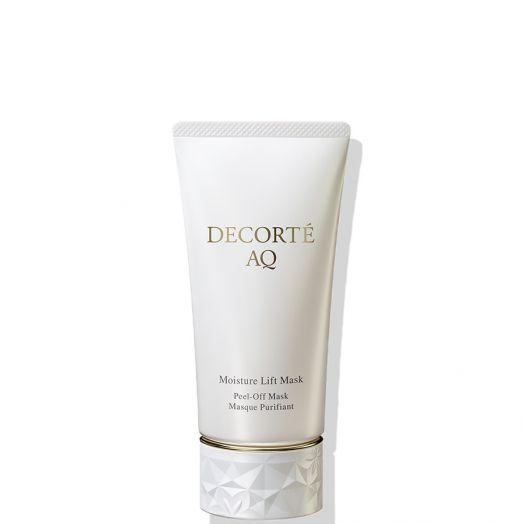 Decorté Aq Moisture Lift Mask Mascarilla exfoliante 82 ml