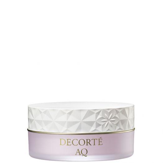 Decorté Aq Translucent Veil Facial Powder 001 Polvo facial que elimina la opacidad y aporta una piel clara y luminosa 30 ml
