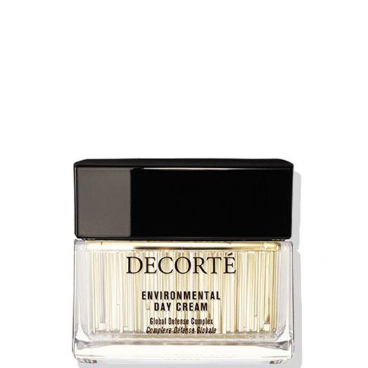 Decorté Environmental Day Cream Crema de día que fortalece, regenera y potencia visiblemente la piel 50 ml