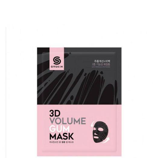 G9 Skin G9 3D Volume Gum Mask