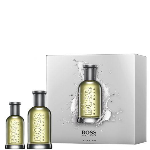 Hugo Boss Bottled Eau de Toilette Spray 100 ml + 30 ml Estuche