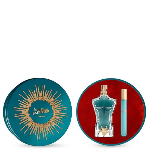 Jean Paul Gaultier Le Beau Eau de Toilette Spray 125 ml + Vial 10 ml