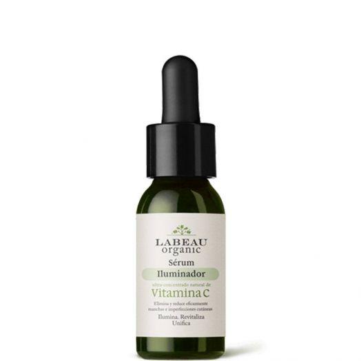 Labeau Organic Sérum Iluminador Con Vitamina C 30 ml