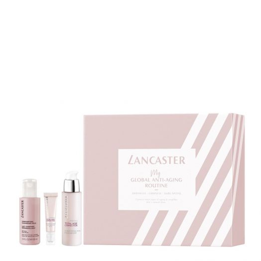 Lancaster My Global Anti-Aging Routine Estuche