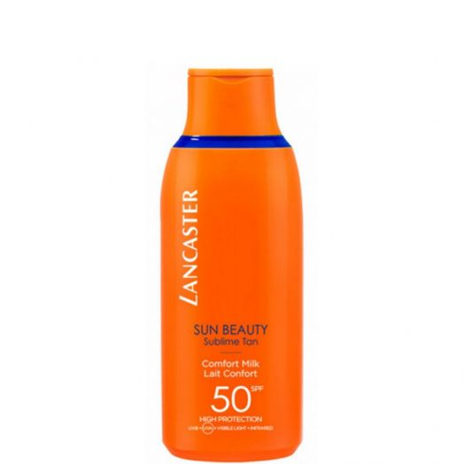 Lancaster Sun Beauty Sublime Tan SPF50 Confort Milk 175 ml